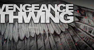 Vengeance Noire - Deathwing - Battle Damages.