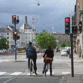 Comment Copenhague est devenue la capitale européenne du vélo