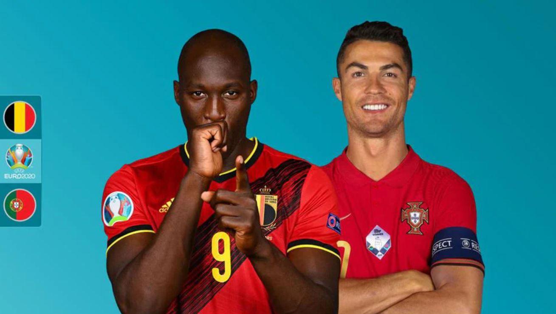 Belgique / Portugal (Euro 2020) Sur quelles chaînes en clair suivre le 1/8e de Finale dimanche ?