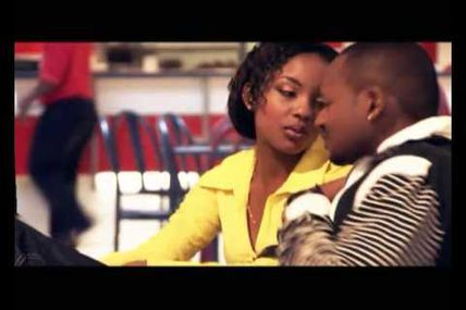 kenyan music avec Marya feat Colonel Mustapha - Hey Baby