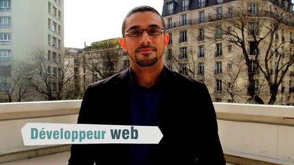 """Découvrir le métier de Développeur Web - """"Beau Travail !"""""""