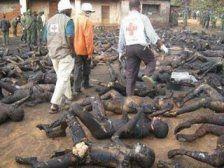abusi e violazioni dei diritti umani: i grandi crimini della ribellione