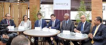 Miarakap et Investisseurs & Partenaires (I&P) s'engagent auprès de Sayna, première plateforme africaine d'Edtech & de crowdsourcing