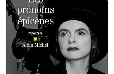 Les prénoms épicènes, d'Amélie Nothomb
