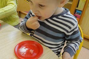 Education des sens en éducation précoce (les 2-3 ans)