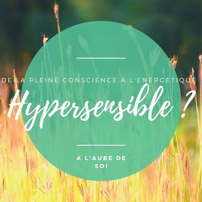 Atelier Pleine Conscience du 23/05/2020