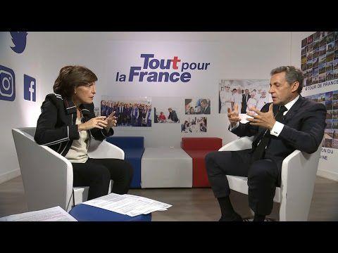 """sarko et la démocratie """"Sarkozy propose que le Royaume-Uni """"vote à nouveau"""" sur le Brexit"""""""
