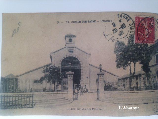 Le quartier Saint-Cosme autrefois : rencontre avec Germaine Moreau