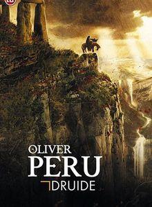 Druide d'Olivier Peru