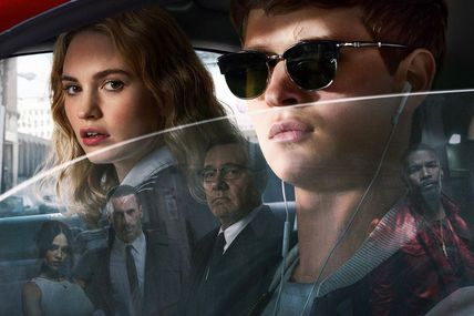 Baby Driver, le show d'Edgar Wright