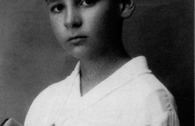 por Alexandro : Espana   Francisco García  martyr . 15 ans