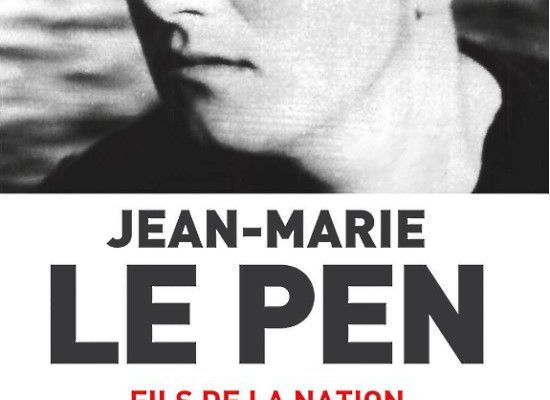 Fils de la Nation, de Jean-Marie Le Pen