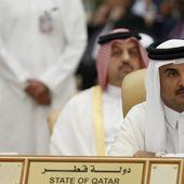 3 MAJ- ALERTE : L'Arabie saoudite, l'Egypte, le Bahreïn rompent leur liens diplomatiques avec le Qatar - MOINS de BIENS PLUS de LIENS