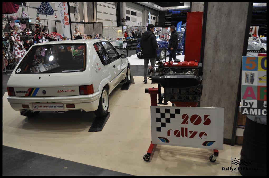 Avignon Motor Festival 2017