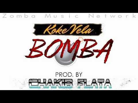 Chakib FLATA - Bomba (feat Koke Vela)