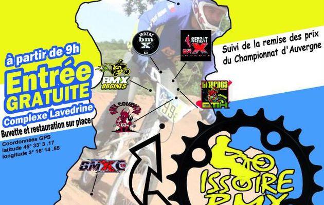 FINALE ISSOIRE BMX 2013