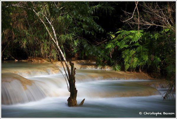 Photographies du Laos