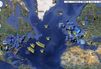 La NATO  avvelena l'Europa