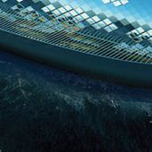 Solar-Powered Pipe Concept Desalinates Saltwater Into Clean Drinking Water