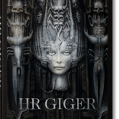 HR Giger (Limited Edition) - Éditions TASCHEN