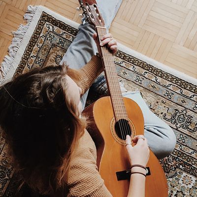 Benefits of Private Guitar Lessons