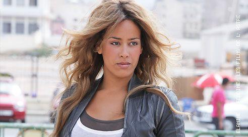 Amel Bent dans la série « Affaires étrangères » le 24 février sur TF1