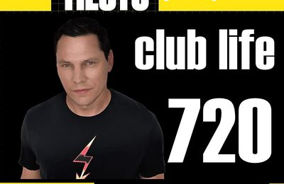 Club Life by Tiësto 720 - january 15, 2021