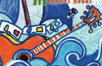 Mediterranean Gypsies Roads - The Sound of Guitars #1 (Musiques du Monde)