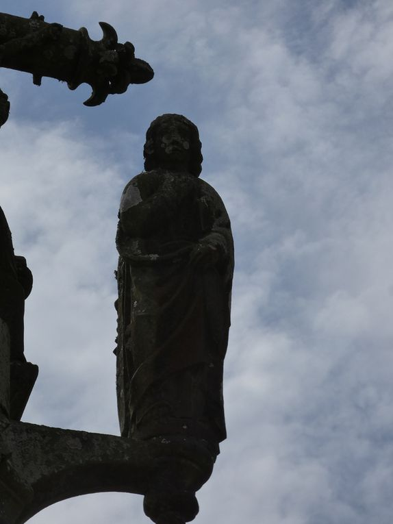 Saint Guévroc à Lanneufret