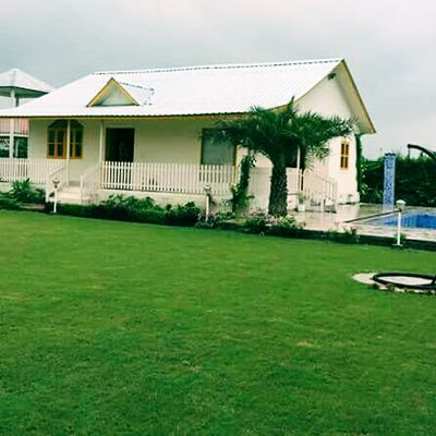 Dkrrish Green Beauty Farms House in sector 135 Noida