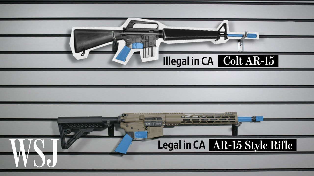 A Look at the Weapon Lawsuit