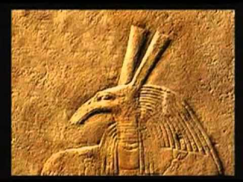 Osiris le Seigneur de la Réincarnation