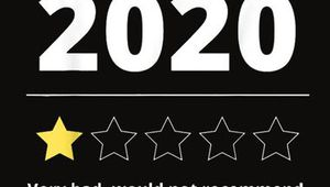Adieu 2020... bonjour 2021 !