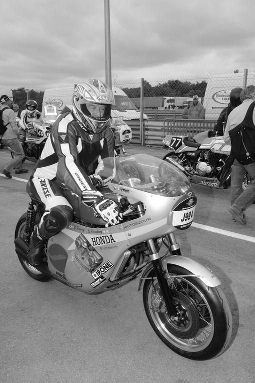 L'année 2015 du Team Daytona 70...
