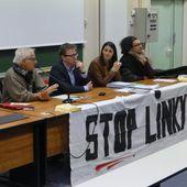 La responsabilité pénale individuelle recherchée par les stop-Linky 88 - Echos des Vosges - Epinal