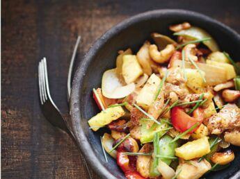 Comment maigrir avec de la bonne cuisine pas chere