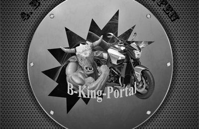 Video Vol. 5 zum 4.B-King-Portal Treffen 2013