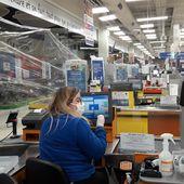 Aérien, grande distribution, courrier, transports, les salariés tombent comme des mouches - Rapports de Force