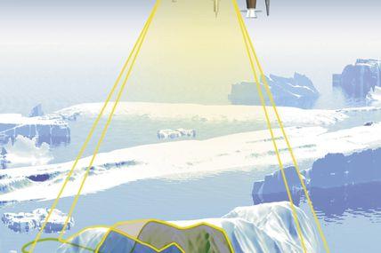 8 avril 2010 : Lancement réussi de Cryosat-2, pour mesurer les variations d'épaisseur de la glace