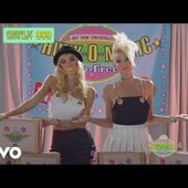NERVO - Hey Ricky ft. Kreayshawn, Dev, Alisa