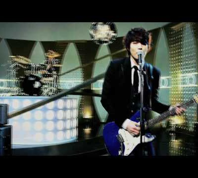"CN BLUE révèle ""Hey you"""