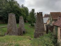 Château et anciennes forges du XVIème