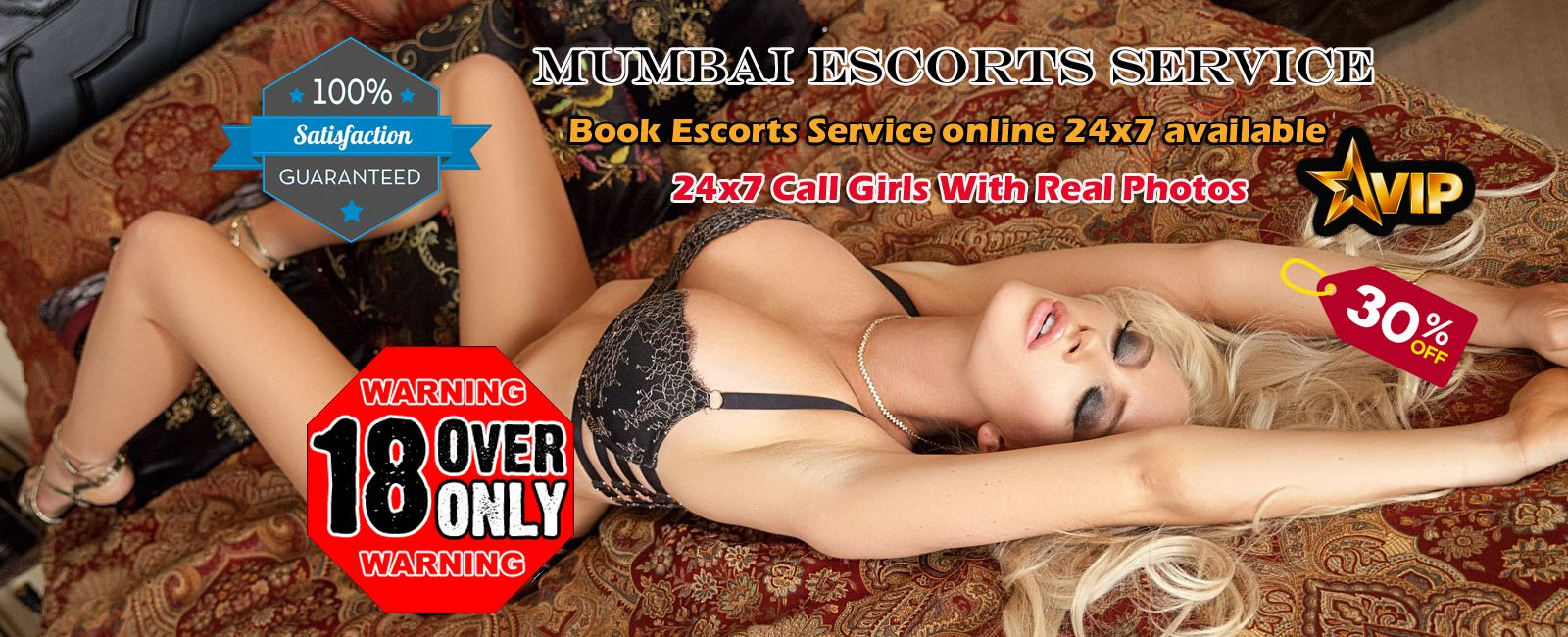 Independent Escorts Mumbai Would Be Appointed Surely