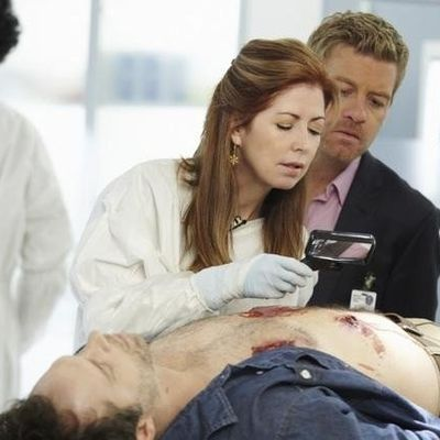 Body of proof - S01E07 - Conflit familial