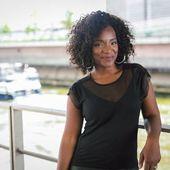 Belgique-RDC : Cécile Djunga, un soleil d'Afrique dans la météo sur la RTBF
