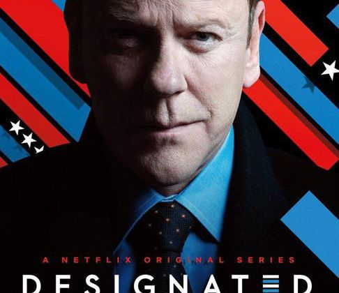 "Designated Survivor (Saison 3, 10 épisodes) : ""Fuck you son of a bitch"""