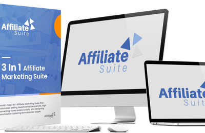 Affiliate Suite Review - Is it Scam?