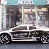 LAMBORGHINI MURCIELAGO HOT WHEELS 1/64 - car-collector.net