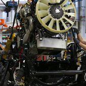 Allemagne: en juillet, le chômage scotché à son plus bas historique