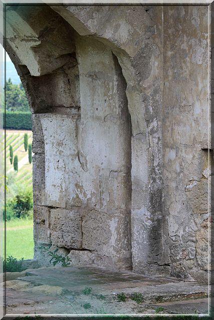 Diaporama château de Pujols